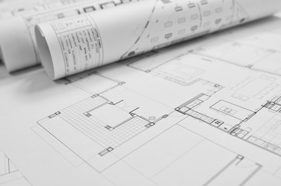 Plan out the materials you will need for contruction.