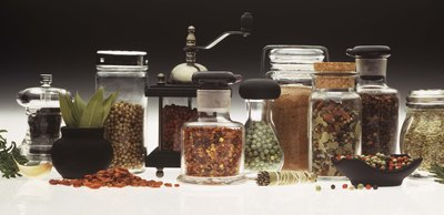 Spices are essential for those who cook at home.