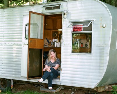 How to Remodel a Trailer Mobile Home