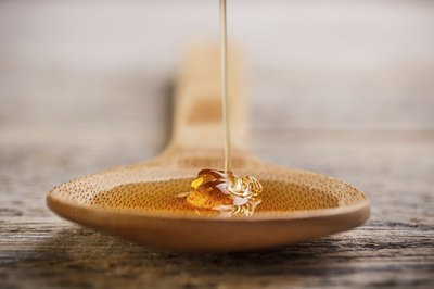 How Many Calories Are in a Tablespoon of Honey?