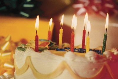 There are a number of ways that people entering their late 20s can celebrate a birthday.