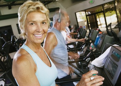 today's70 year olds are often active and healthy