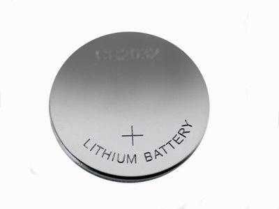 Lithium battery.
