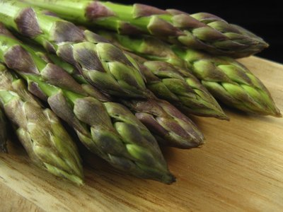 Grow rust-resistant asparagus varieties for long-term success.