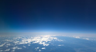 Earths atmosphere