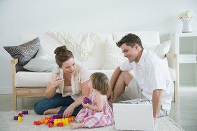 Adoption Requirements, a Spouse's Child