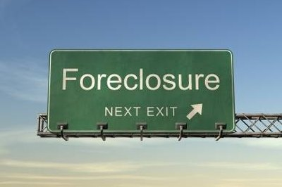 Exiting From Foreclosure