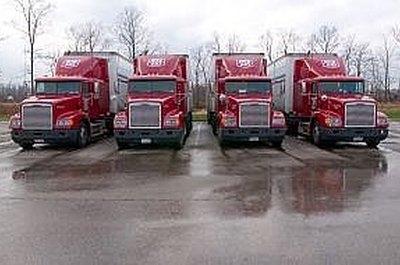 Enroll in Free Truck Driving School