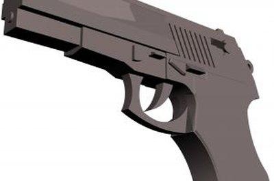 List of Gun Calibers
