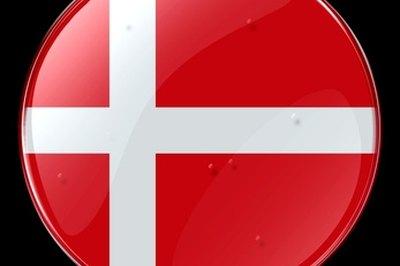 Denmark has stringent citizenship requirements.