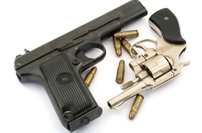 The ins and outs of concealed weapons laws.
