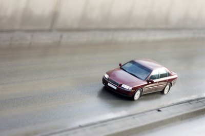 Auto insurance protects you and other drivers if you cause an accident.