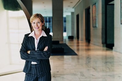Women have increasingly found opportunities to become CEOs.