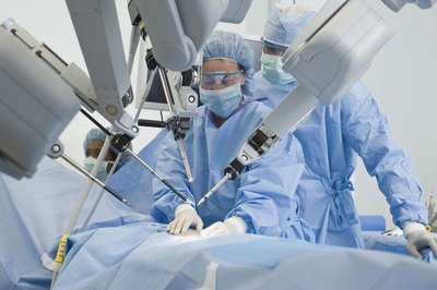 Technology plays an important role in the field of neurosurgery.