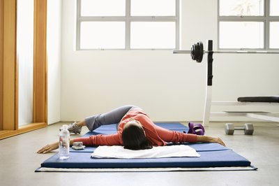Stretching your piriformis helps prevent pain caused by inflexibility.