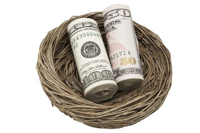 A Roth IRA can help you build your retirement nest egg.