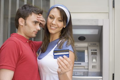 You will be responsible for debt run up by an additional cardholder.