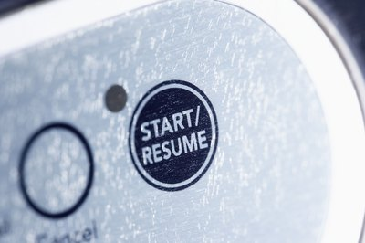 Many modern resumes are in electronic or digital formats.