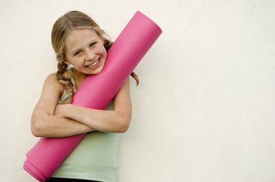 Finding a yoga mat you love can be a daunting task. Your mat needs depend on your yoga practice.