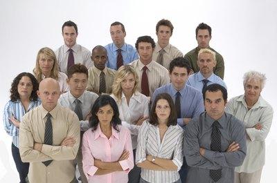 Employee handbook policies include procedures for filing complaints.