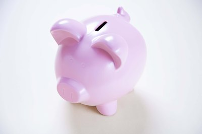Sticking to a budget may facilitate your savings.