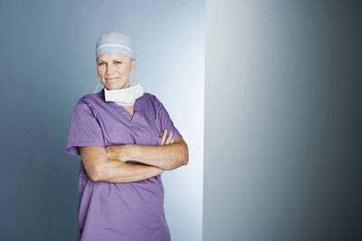 A career as a surgeon can be emotionally and financially rewarding.