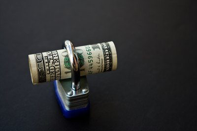 Annuities lock away your money to build interest and payout later.