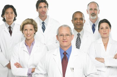 Indemnity insurance usually lets you choose any doctor.