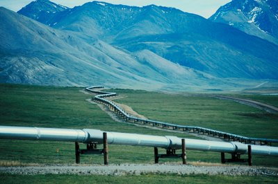 Pipeline jobs are typically in remote locations.