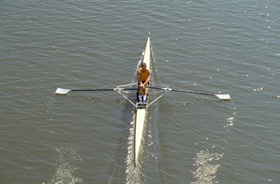 Rowing is a popular endurance sport enjoyed by men and women of all ages.