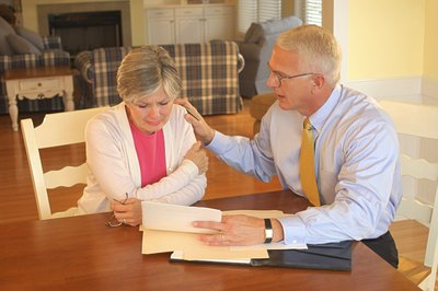 A revocable living trust can help avoid probate.