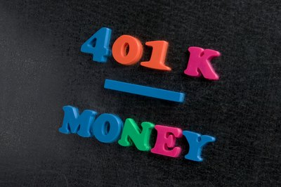 Balance your 401k with a mix of stock and bond index funds.
