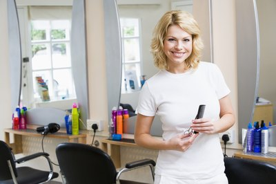 Don't wait to renew your cosmetologist license.