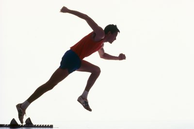 Incorporate sprint training into your workouts to increase overall speed.