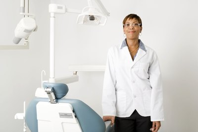 Endodontists specialize in root canals, treating cracked molars and saving diseased teeth.