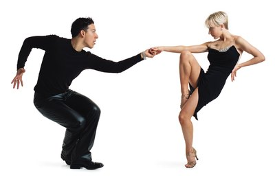 Strong ankles improve dance quality and protect you from injury.