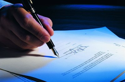 Land contracts usually can be refinanced like other mortgages.