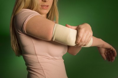 Golfer's elbow can derail your season if you don't treat it properly.