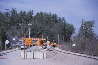 New road construction in your neighborhood might result in a betterment tax levy.