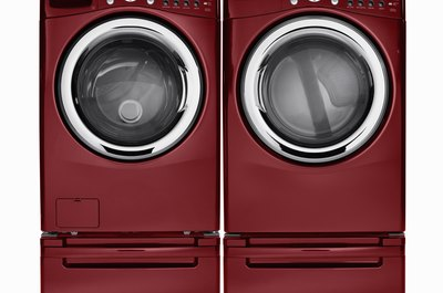 Choose energy-saving appliances to save money.