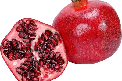 Boost your antioxidant intake with pomegranate arils.