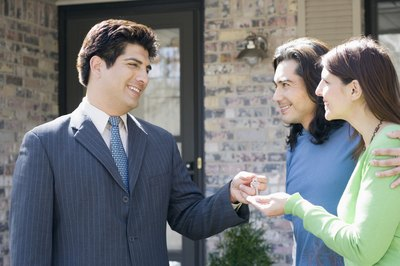 A real estate broker can help you learn the fair market value of your home.