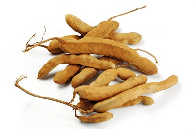 Tamarind fruit can add minerals and other essential nutrients to chutney, curries and sauces.