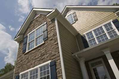 A property can be classified as owner occupied or rental.