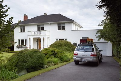 Use your house to pay for your car — and write off the interest!