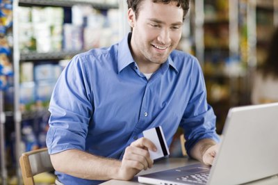Most lenders allow you to switch your payment settings online.