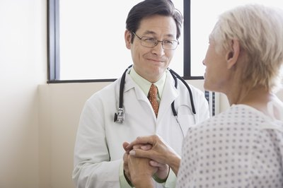 Seeing a specialist -- and getting your insurance company to pay -- starts with a visit to your doctor.