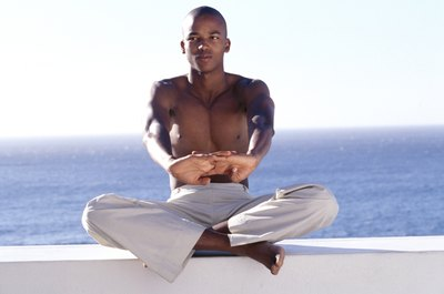 Upper-body stretches can improve your posture and range of bending motion.