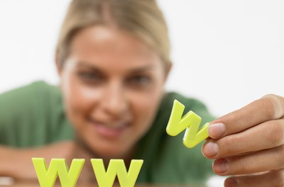 CIW web professionals include designers, developers and security personnel.