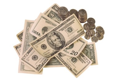 Short-term loans give you quick access to cash.